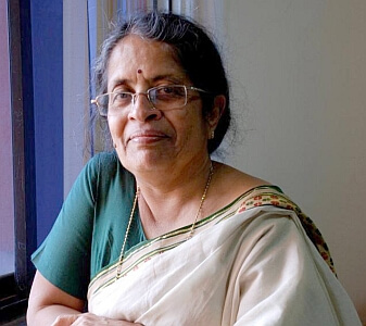 Marathi Jewel in the field of Research
