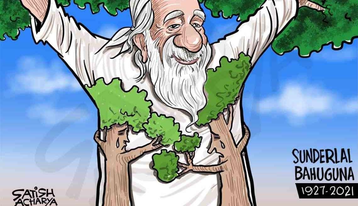Modern Nature Saviour